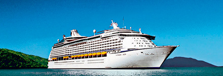 crucero caribe occidental aviatur