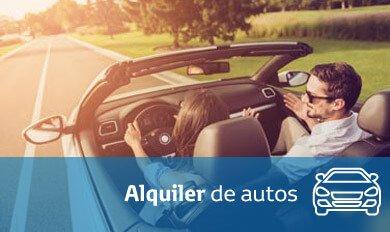 Alquiler de autos | Aviatur.com