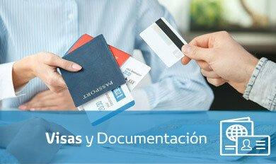 Documentación para viajar | Aviatur.com