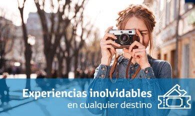 Experiencias | Aviatur.com