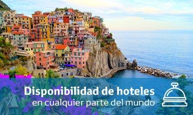 Hoteles Baratos | Aviatur.com